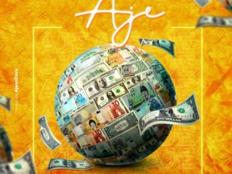 Young T ft. Mr Bee GCN – Aje