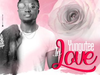 Yungutee – In Love