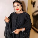 Bobrisky Offers N1 Million Cash Gift To A Diehard Fan Who Tattooed His Image On Her Back