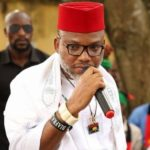 Nnamdi Kanu Tells Supreme Court What To Do Over Ihedioha And Uzodinma's Case In Imo State