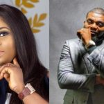 You Are A Psychopath – Kelly Hansome's Estranged Baby Mama
