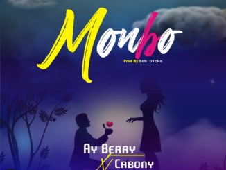 AY Berry ft. Cabony – Monbo