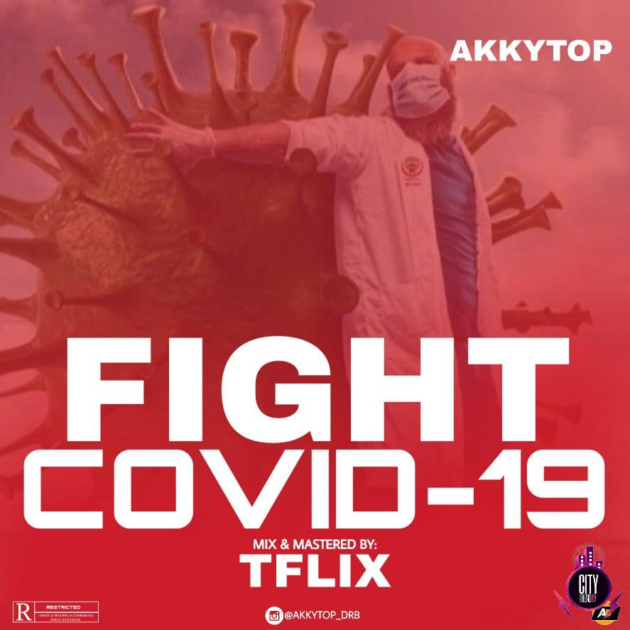 Akkytop – Fight Covid 19 MM by TFlix