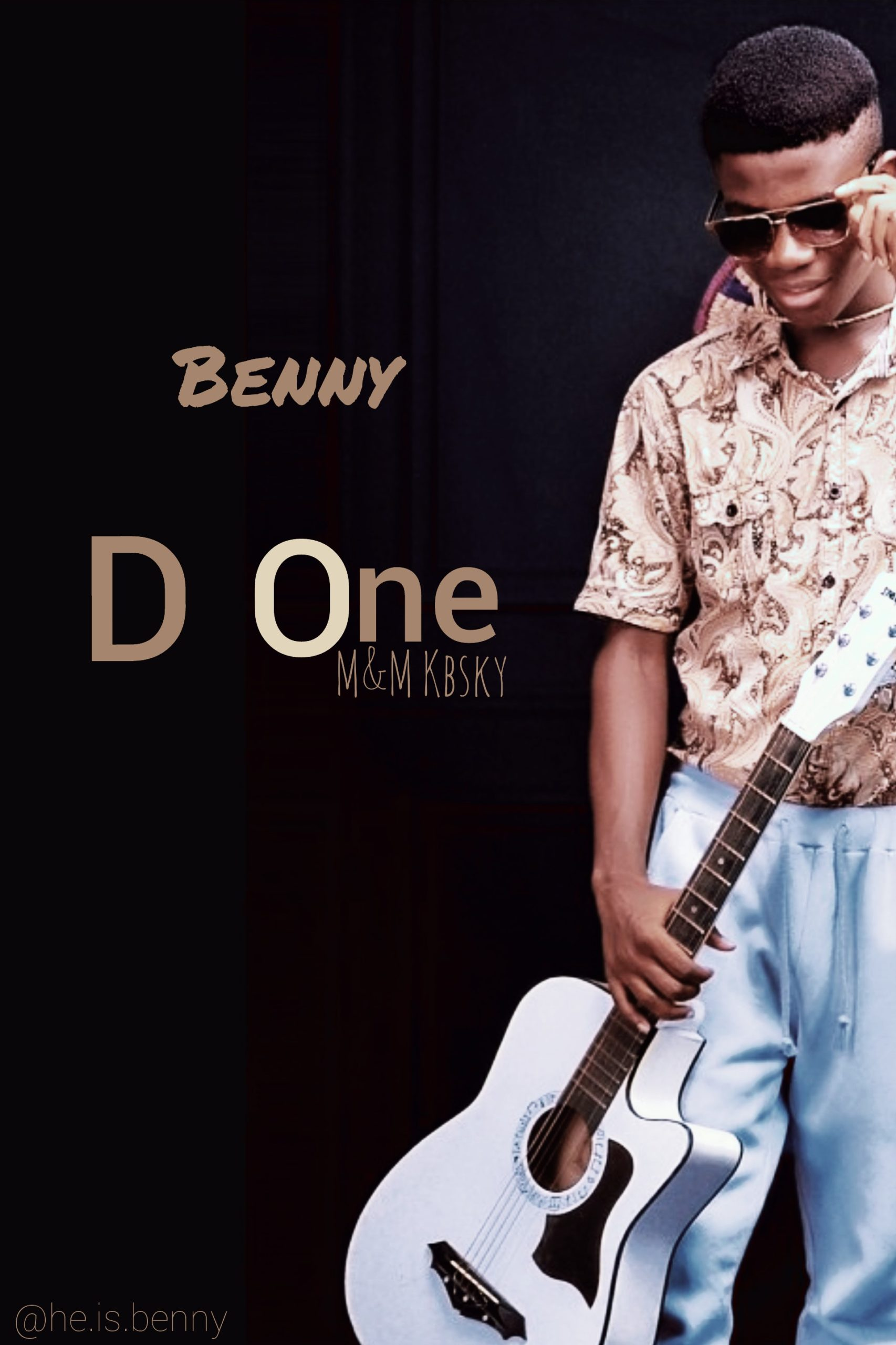 Benny – D One