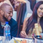 Happy Birthday To The Strongest Woman I Know – Davido Celebrate Chioma