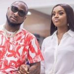 See The 7 Pictures Of Davido Left On Chioma's Instagram Page