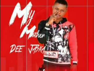 Dee Jaska – My Mother