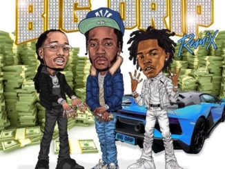 Fivio Foreign ft. Lil Baby Quavo – Big Drip Remix