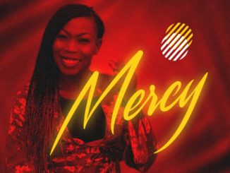 Hope First – Mercy