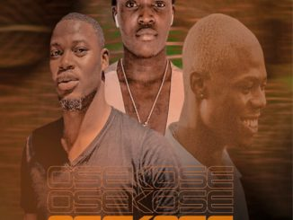 Hushpappiee ft. CBlvck Mohbad – Osekose