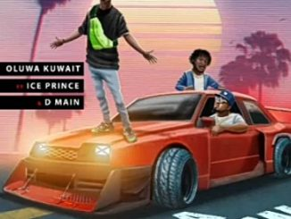 Oluwakuwait ft. Ice Prince DMain – On A Low