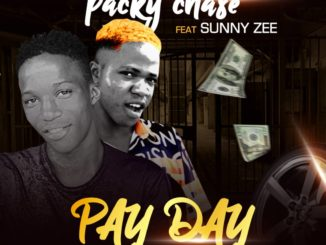 Packy Chase ft. Sunny Zee – Pay Day