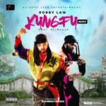 Robby Law ft. Slimcase – Kungfu