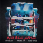 Rvssian ft. Anuel AA Juice WRLD – No Me Ame