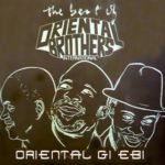 The Oriental Brothers – The Best Of The Oriental Brothe