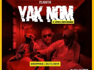 2lighter ft.Upper X Okpo Recordz – Yak Nom