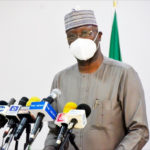 #Covid-19 – Nigeria Would Have Crumbled If Not For Prayers – SGF