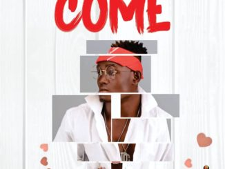 Cent Remy – Come