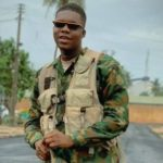 Nigerian Navy Finally Releases Comedian Cute Abiola