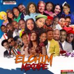DJ Kisswise Elohim Mix mp3 image