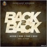 DMW ft. Mayorkun, Dremo, Ichaba, Davido – Back 2 Back