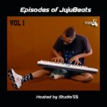 Juju Beatz – Immortal Juju Vibes (Instrumental)