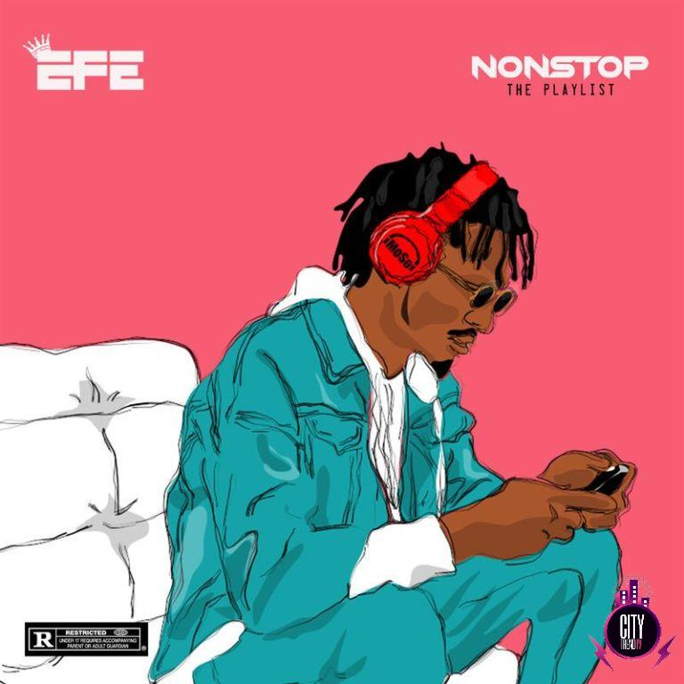 Efe – Nonstop Zip