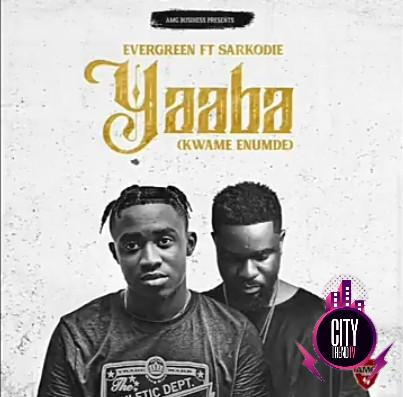 Evergreen ft. Sarkodie – Yaaba Kwame Enumde
