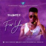 Talentzy – For You