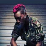 Mi Abaga younger brother 'Jesse Jagz' is set to drop his fifth studio album soon