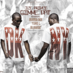 Ice Prince ft. Burna Boy, Yung L & Olamide – Gimme Dat