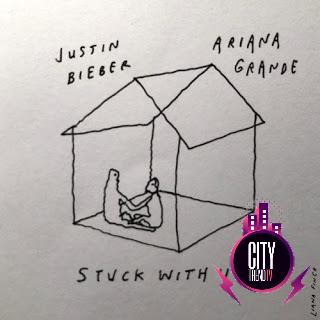 Justin Bieber Ariana Grande – Stuck with U