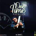 Kapolion – One Time