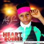 Khelly Suzie – Heart Robber