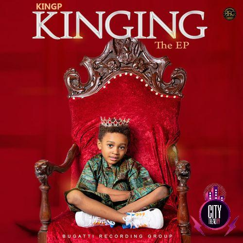 KingP ft. Olamide Jamo Pyper – Igba Time