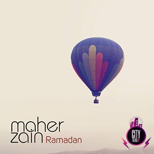 Maher Zain – Ramadan Arabic Version