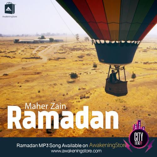 Maher Zain – Ramadan English Version