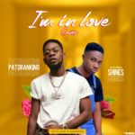 Patoranking ft. Shines – I m In Love Cover