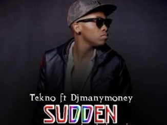 Tekno ft. DJ Manymoney – Sudden Extended Remix