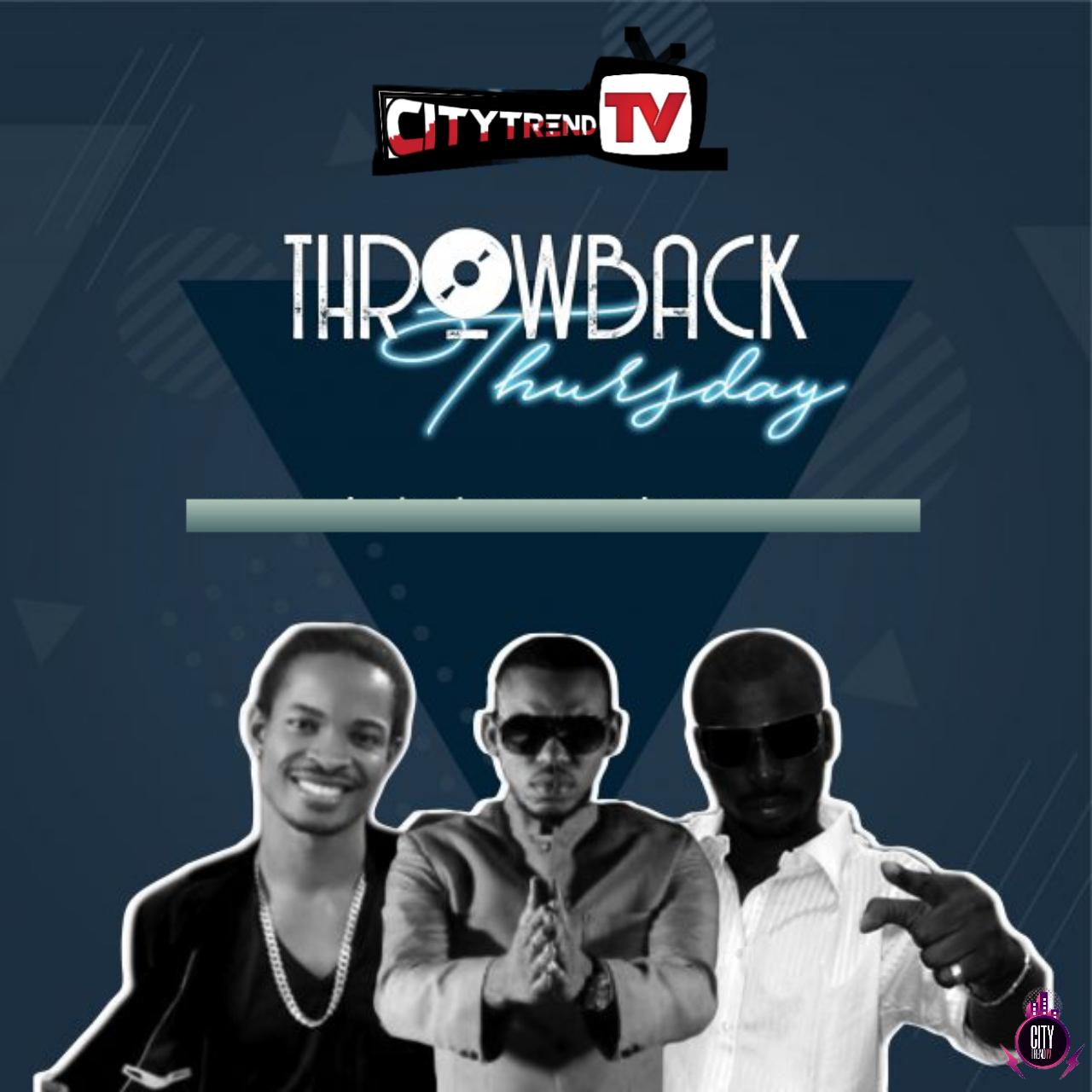 Throwback Songs Terry G and Others