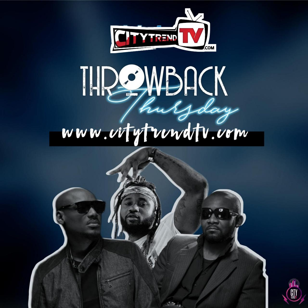 ThrowbackSongs ArtCover CitytrendTv.Com