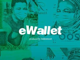 eWallet Song Cover