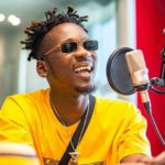 """Giving God Glory No Means Say You No Go Thank Person Wey Help You"""" – Mr Eazi"""
