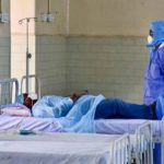 Two Children Of A Deceased Covid-19 Patient In Rivers And A Pastor Praying For His Recovery Have Contracted The Virus