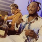Nigerian fast raising producer Rexxie is set to drop another hit with DMW hit maker Peruzzi