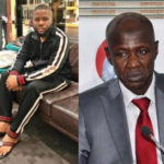 EFCC boss, Ibrahim Magu, says commission not involved in Hushpuppi's arrest