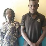 Two security guards, 56 and 55, arrested for raping 13 year old girl in Kano