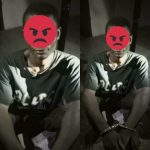 Man who allegedly raped a three-month-old baby in Nasarawa has been arrested (photo)