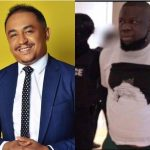 Hushpuppi told me he is an influencer and he never did anything suspicious around me – Daddy Freeze fires back at critics again