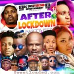 DJ SweetRecord – After Lockdown Mix
